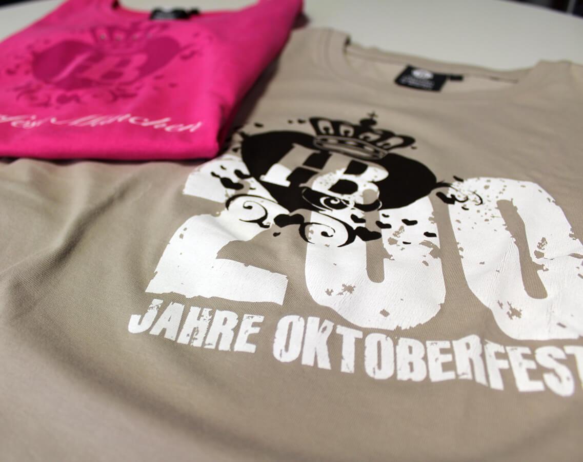 Tramondi AG - Hofbräuhaus T-Shirts